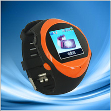 Waterproof kids gps watch wrist watch gps tracking device for kids wrist watch mobile phone