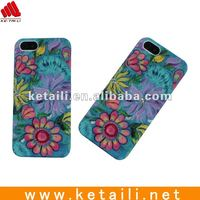 Hotest Customized print Art design case for iphone 5