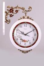 Design Antique Wooden Wall Clock with Wooden Hands citizen wall clock