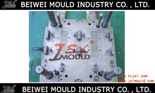 China OEM mould for plastic tv remote control case