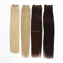 Hot Sale 100% Virgin Human Hair Russia Virgin Human Hair