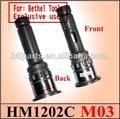 Makita de piezas de repuesto en el poder hm1202c martillo herramienta- titular de la perforación
