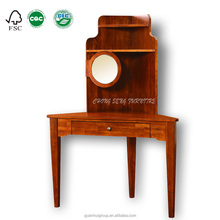 High quality Convenient & unique design maple solid wood tall dressers