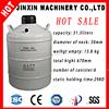 YDS-30 hot sale liquid nitrogen container /liquid nitrogen tank with lowest price