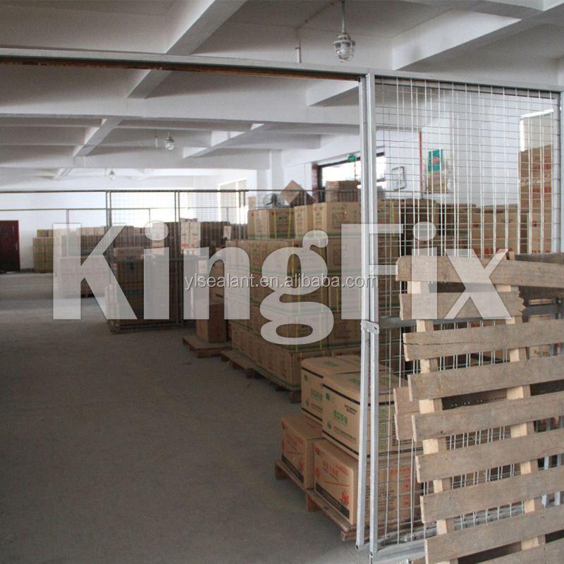 Kingfix P504 Multi-Use flooring underlayment foam with aluminum foisealer