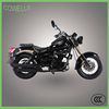 New Condition Max Speed chopper 250cc sports motorcycle