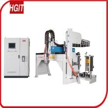 Polyurethane foam gasket making machine for sale
