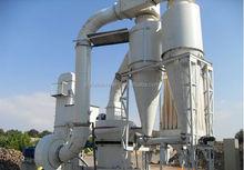 Factory direct gypsum grinder/raymond mill for gypsum powder production line