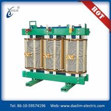 SC (B) Series 10kv epoxy resin Dry type Transformer seco transformador