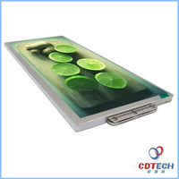 Factory price 9.1 inch display tft lcd