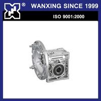 Three Phase AC Speed Reducer Varitron B5 90 Degree Gearbox Auto Gearbox