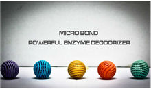 Enzyme Deodorizer/multipurpose - toilet,car,kitchen, etc.