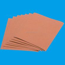 wholesale polishing abrasive sand paper for metal/automobile