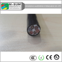 Robot cable /control cable