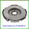 China Made Clutch Cover Assembly for Scania Truck 1407913 323482000257