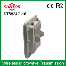 5.8g 2*2MIMO digital waterproof camera wirelress video transmitter wifi