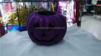 2015 yiwu new product craft wholesale artificial pumpkins