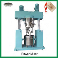 2015 Most Commonly Used Liquid And Dry High Speed Mixer Machine For epoxy pigment