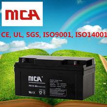Good Quality UPS Battery UPS 15 KVA UPS Battery 12V 75Ah