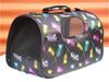QQ factory wholesale cat carrier soft foldable cat carrier bag oxford cloth sling pet dog cat carrier