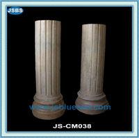 Sale Outdoor Marble Decorative Pillar For Balcony