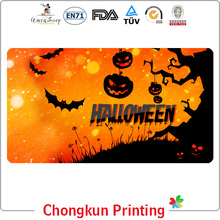 halloween costume fox for 3D lenticular printing