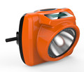 2015 china melhor qualidade kl6 15000 lux ip68 carvão mineiro led cabeça da lâmpada