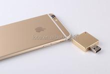 USB i-Flash HD Drive 16GB Flash Drive Memory for iPad iPhone 5S 5 C