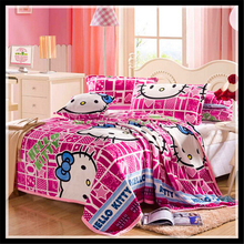 Factory Supply Top Quality Handmade adult Blanket