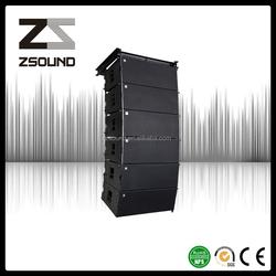 LA212 pro outdoor line array speaker system