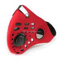 2014 hot sale Good quality Sport mask with filter for wholesale Weini