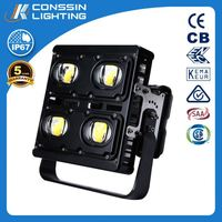 New Arrival Quality Assured Enec Approval Flood Light Protective Cover