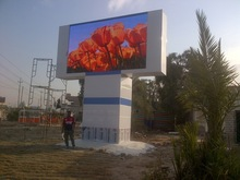 2015 new sexy xxx images led display screen/outdoor led advertising billboard/china led signs