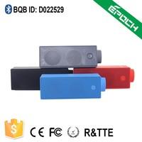New design 4.1/ 2.1+EDR portable wireless bluetooth speaker for mobile phone mini bluetooth speaker