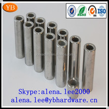 Customized stainless steel/brass/bronze bolt bushing,conduit bushing ISO9001:2008