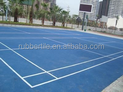Sport Court Flooring Buy Rubber Tiles Outdoor Rubber