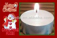 aluminum tealight cups/tealight candle wicks /candle in jakarta