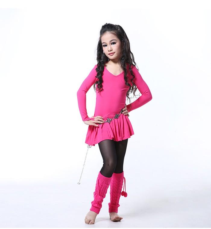 Wuchieal Kids Belly Dance Dress For Girls - Buy Kids Dress,Kids ...