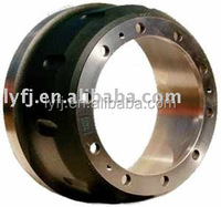 WEBB brake drum 6152B/Brake Drum used for heavy duty truck/Auto spare parts
