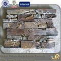 cemento paneles de piedra pila pizarra volver oxidadas