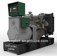 2013 new design 60kva/48kw kirloskar cummins generator