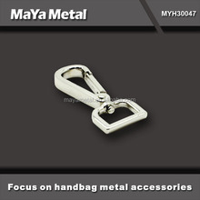 MaYa Metal snap hook/ bag metal buckle for handbags