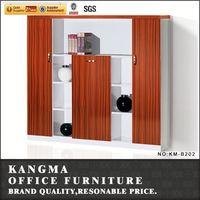 rococo style wood panel modern corner bookcase