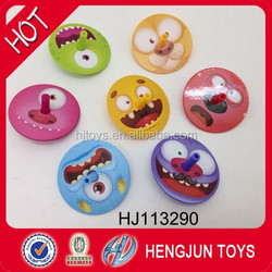 shantou eco-friendly PP small spinning top kid toys EN71