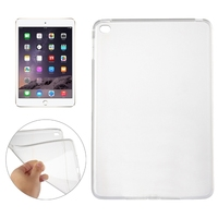 Hot Selling Smooth Surface TPU Case for iPad Mini 4