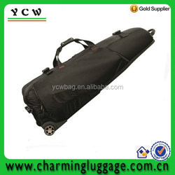 2015 small wheeled golf bag travel cover