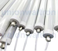 smd2835 t8 14w led tube lighting ip65 waterproof t8 led tube lamp led circular fluorescent lights
