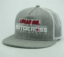 3070 wool blend front embroidery promotional hats
