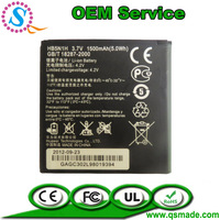 HB5N1H Battery For Huawei Ascend G330D U8825D T8828 C8825 C8812 U8818 T8830 Pro G309T C8812E U881 Battery Factory Price