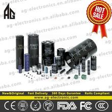 CD60 500uf Condenser AC Motor Starting Capacitor CD60 220V 250v ac motor capacitor